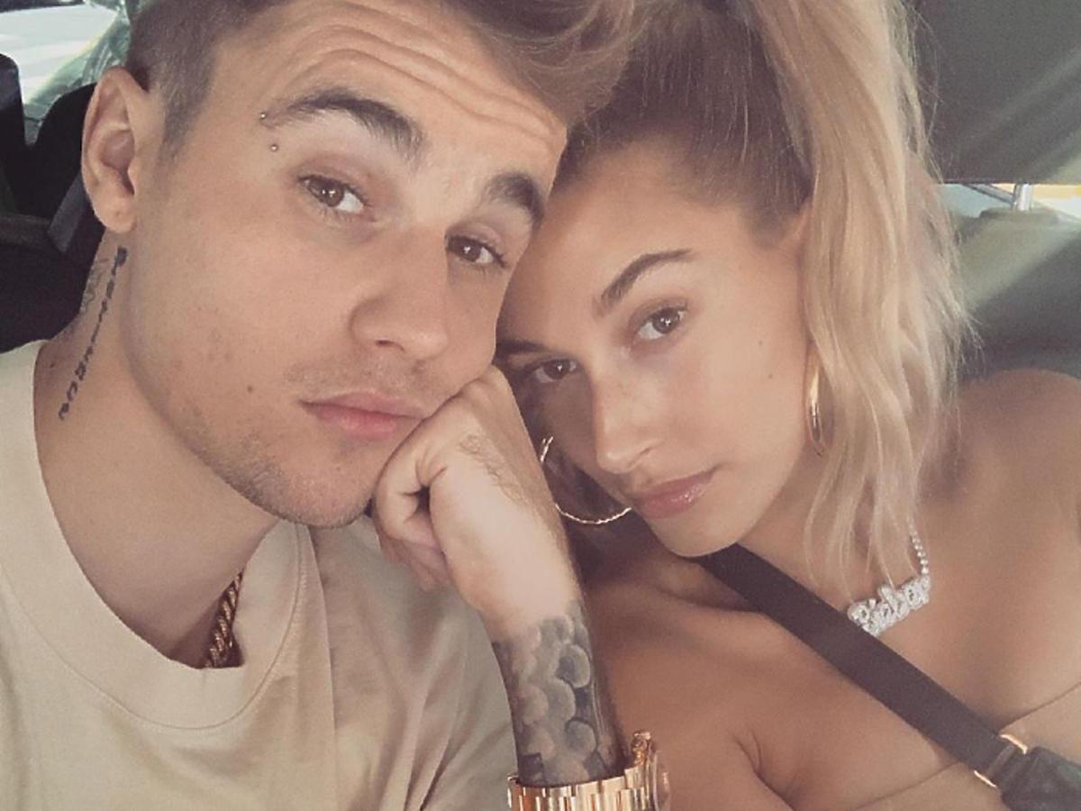 Hailey Bieber ma wadę wrodzoną jest chora