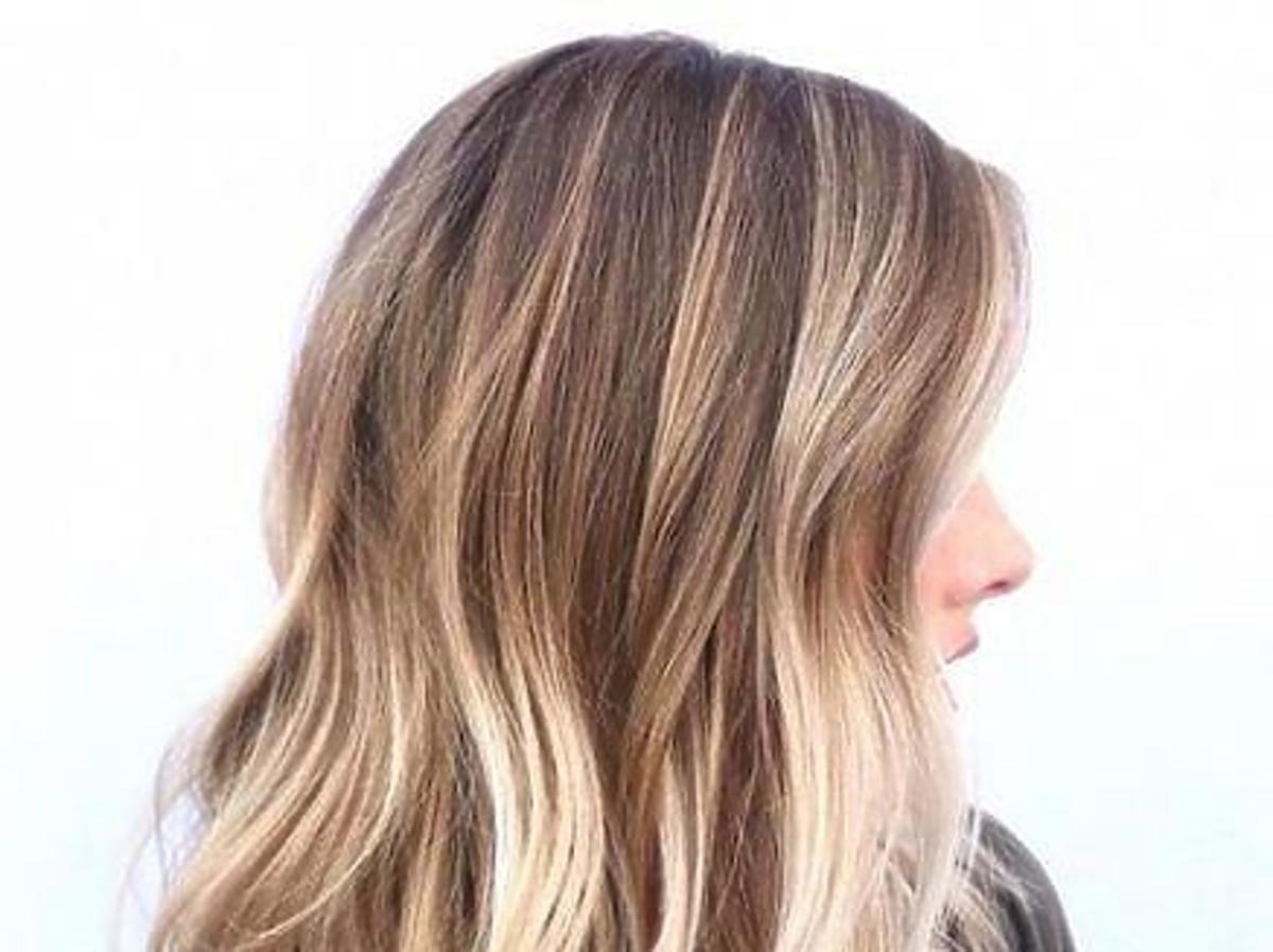 Hit Instagrama - aspiryna na przetłuszczające się włosy