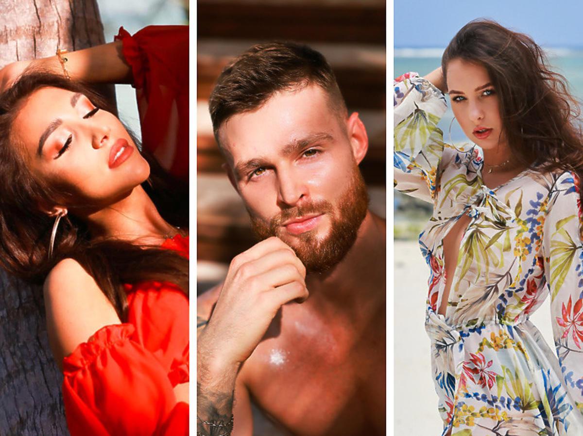 Hotel Paradise 3: Bibi wraca do programu, Marcin zostawi Karę?