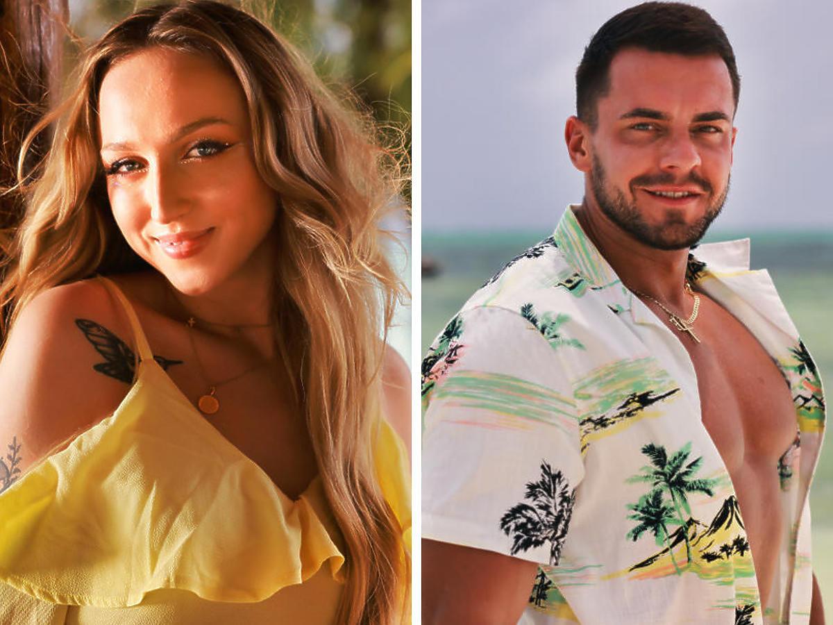 """""""Hotel Paradise 3"""": Kornelia i Krzysiek poszli na całość. Inni uczestnicy byli w szoku"""