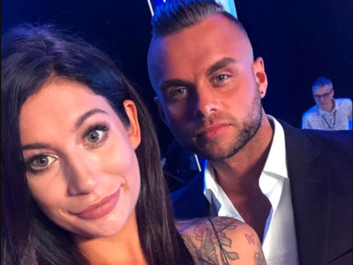Hotel Paradise: fani ostro krytykują Mariettę po rozstaniu z Chrisem