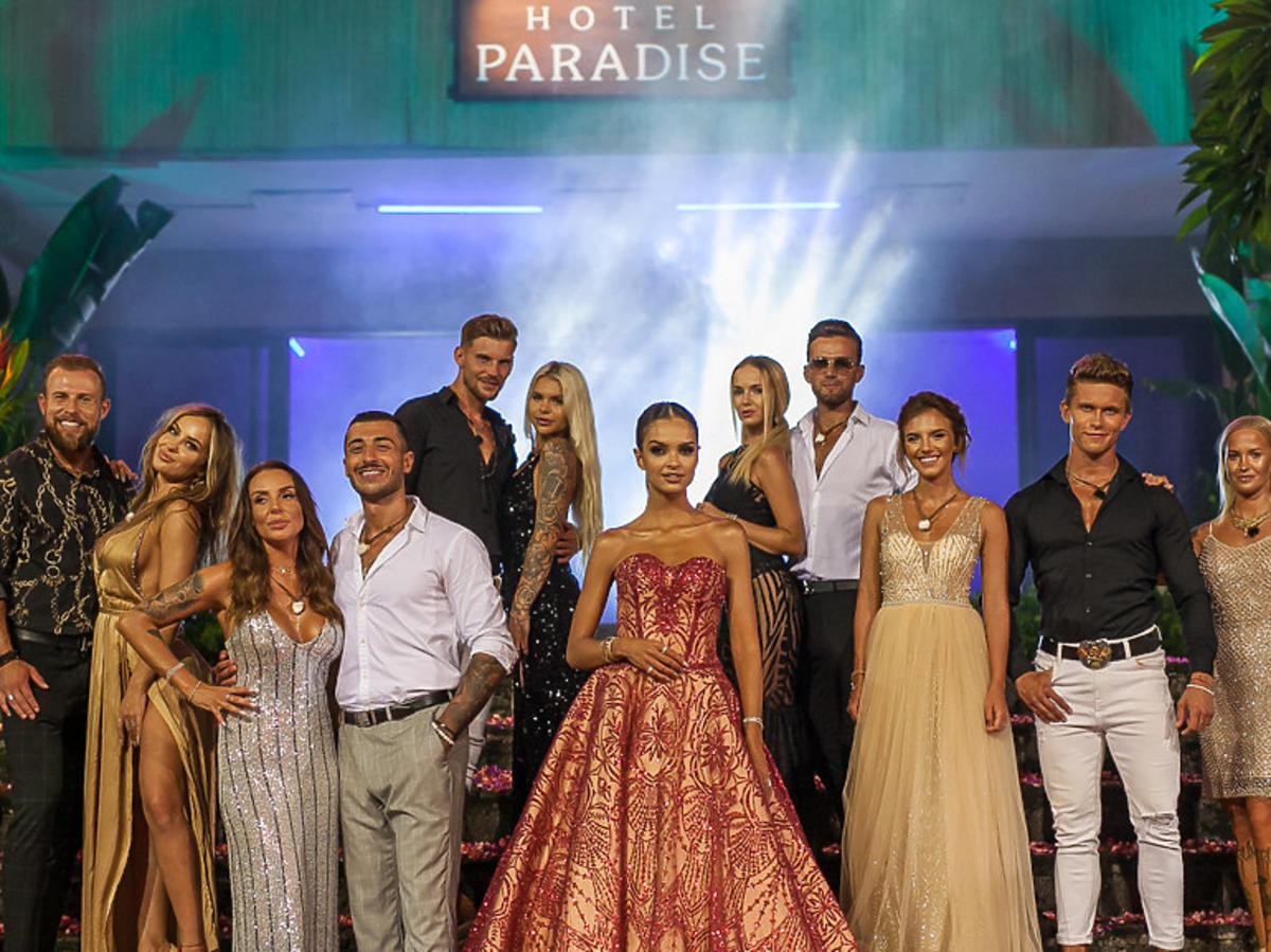 """""""Hotel Paradise"""" - finał 2. edycji"""