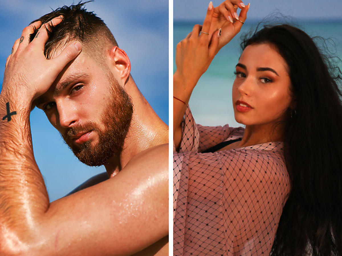 """Hotel Paradise"": Marcin i Kara są parą po programie?"