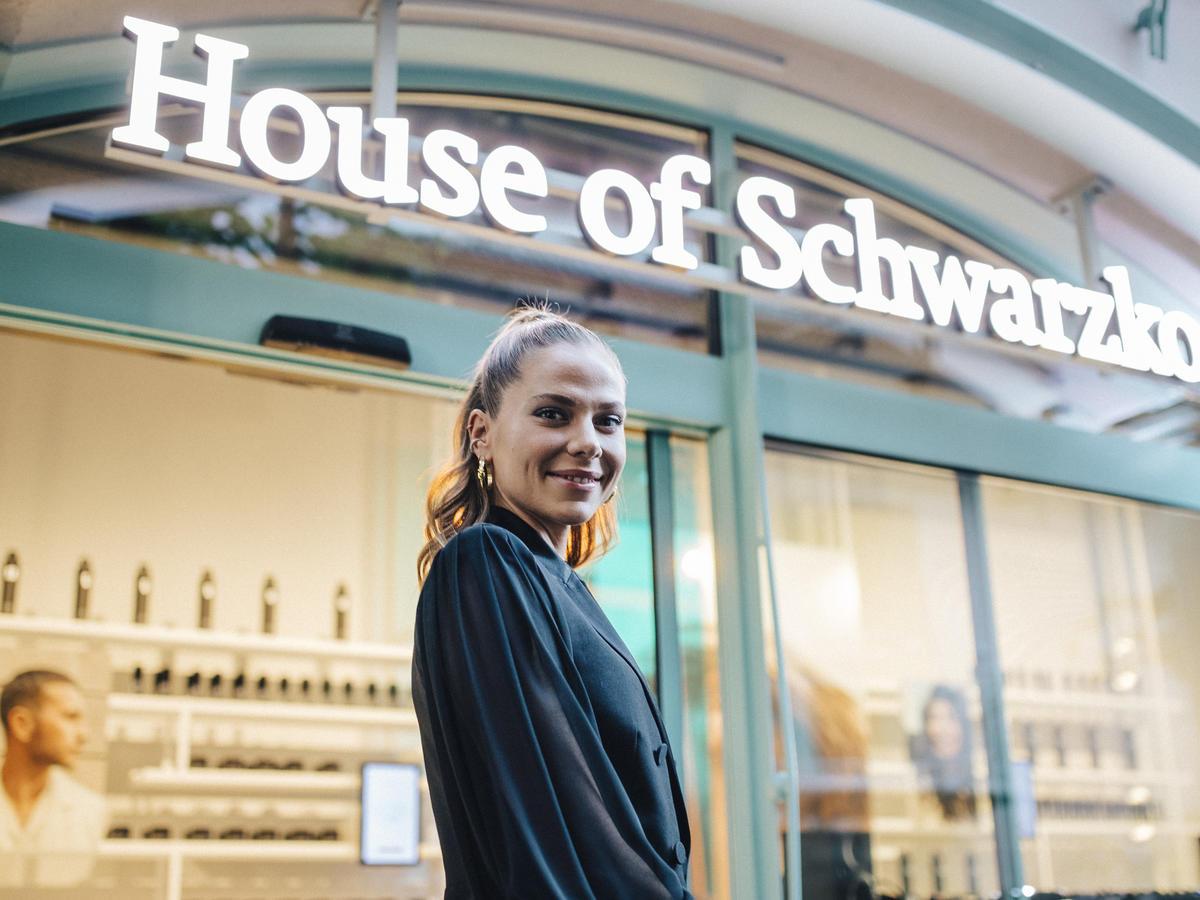 House of Schwarzkopf