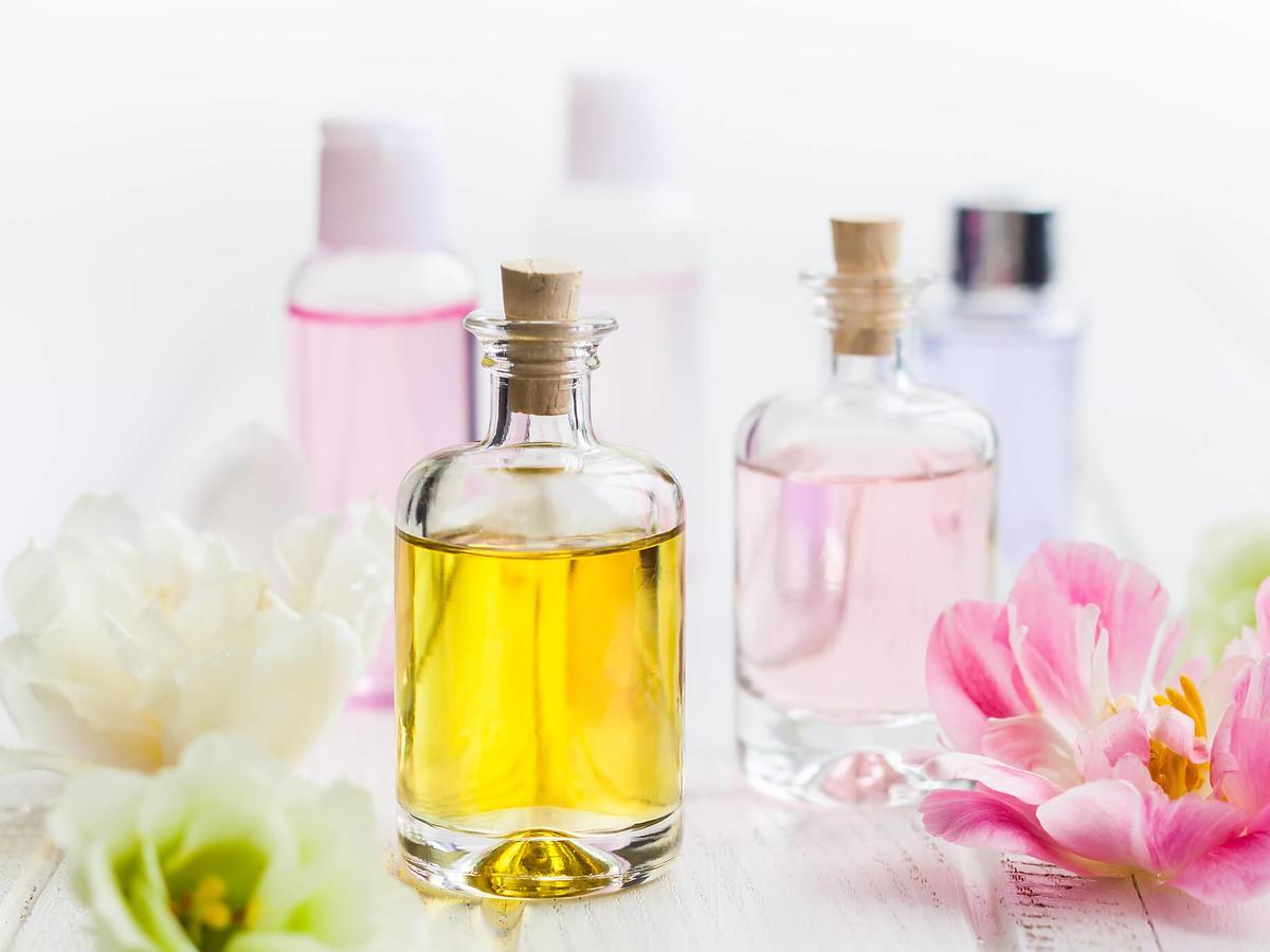 hydrolat kwiatowy