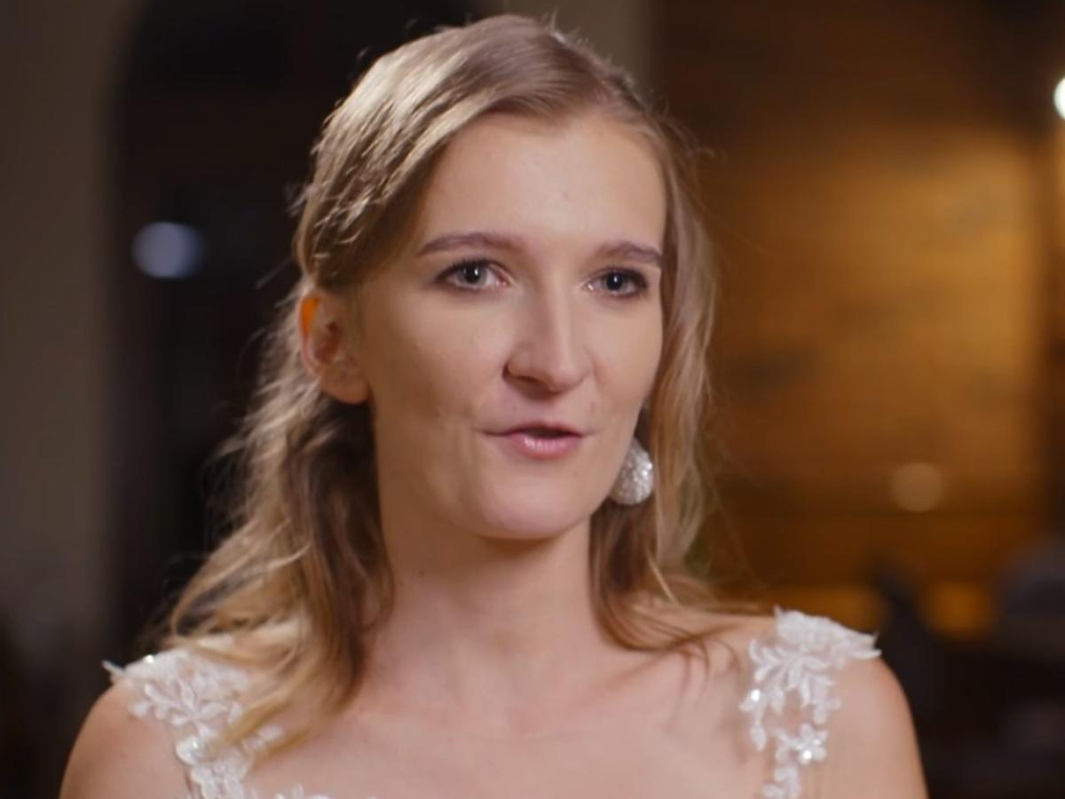 """Iga Śmiechowicz ze """"Ślubu od pierwszego wejrzenia"""" przeszła operację plastyczną"""