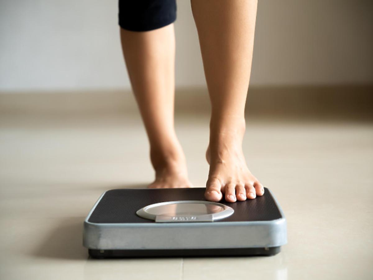 Ile kcal powinnam jesc żeby schudnąć 1kg tygodniowo