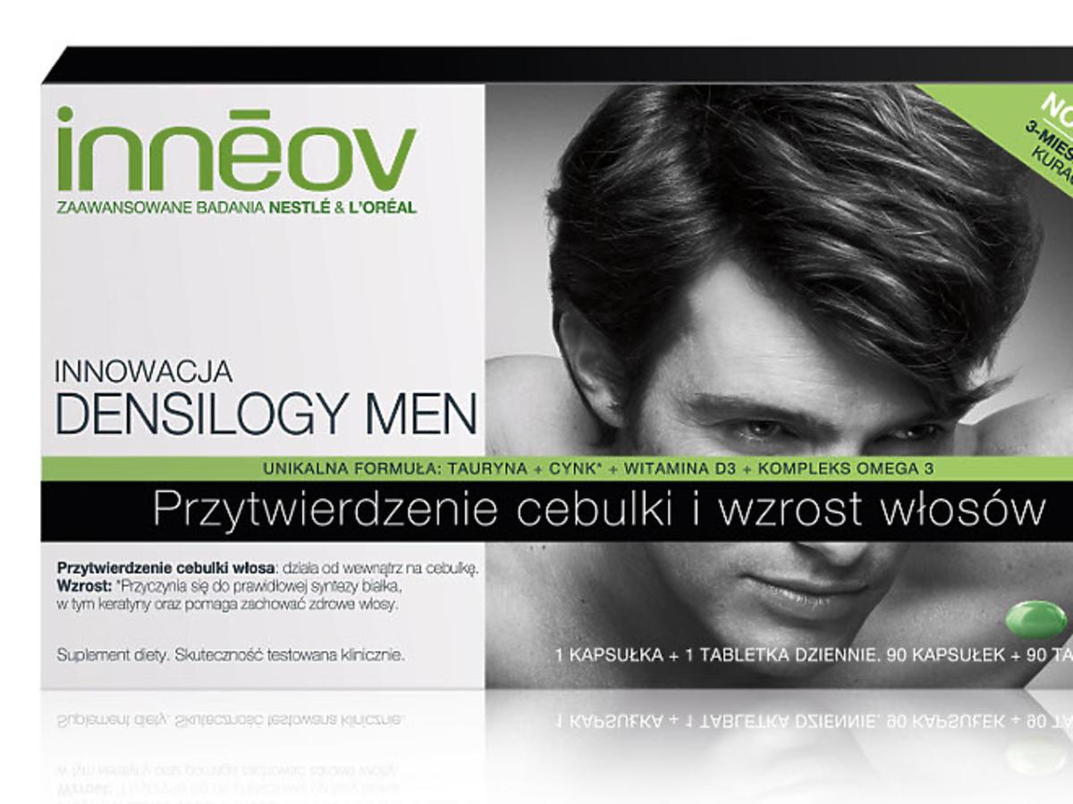 Innéov Densilogy Men
