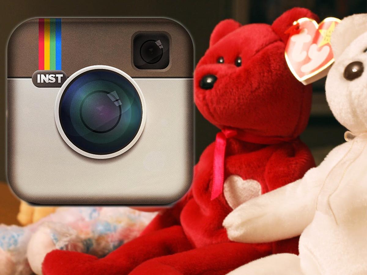 instagram lata 90
