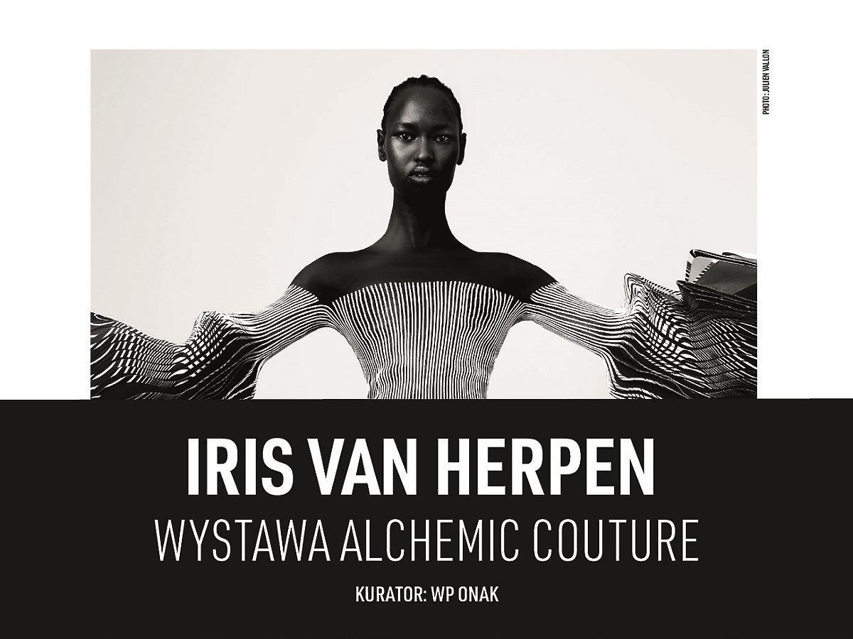 Iris Van Herpen - plakat wystawy Stary Browar w Poznaniu.jpg