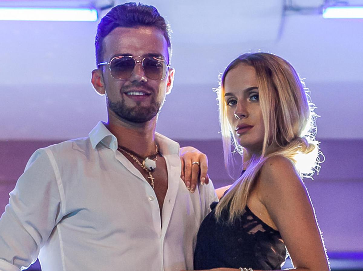 """Ivan i Ania z """"Hotelu Paradise"""""""