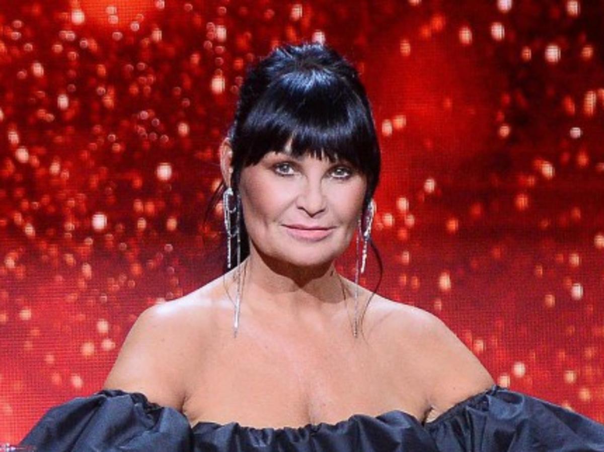 Iwona Pavlović już nie jest brunetką