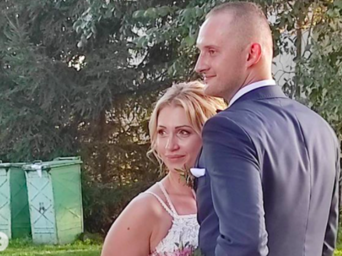 Iza i Kamil z ŚOPW