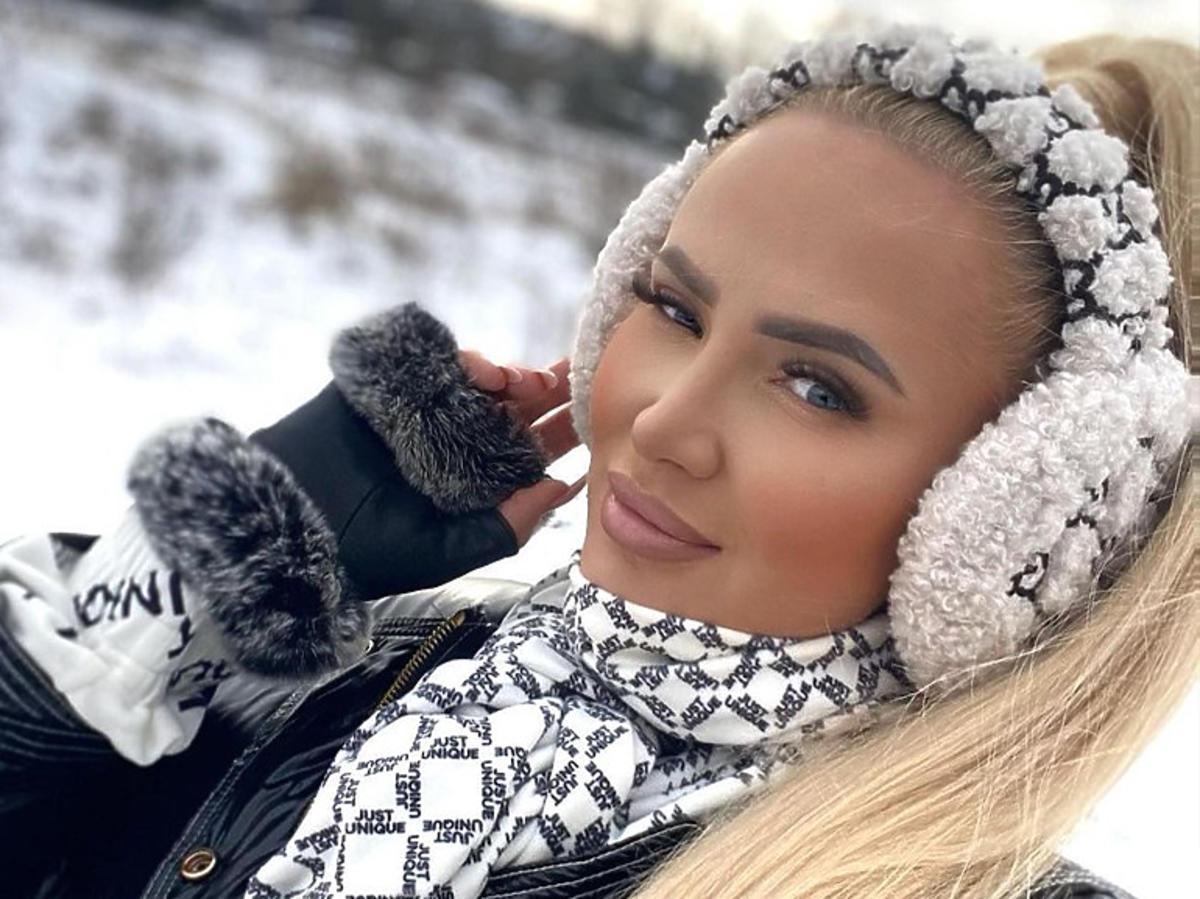 Iza Macudzińska odpowiada na atak internautki