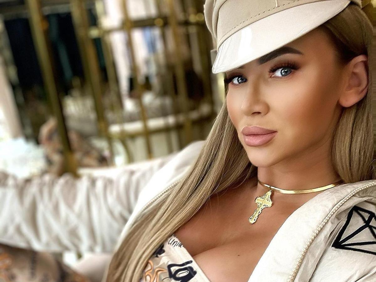 Izabela Macudzińska - Królowe życia