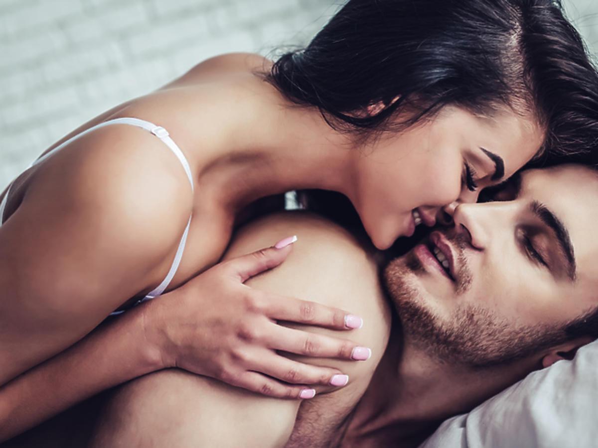 Jak często pary w twoim wieku uprawiają seks