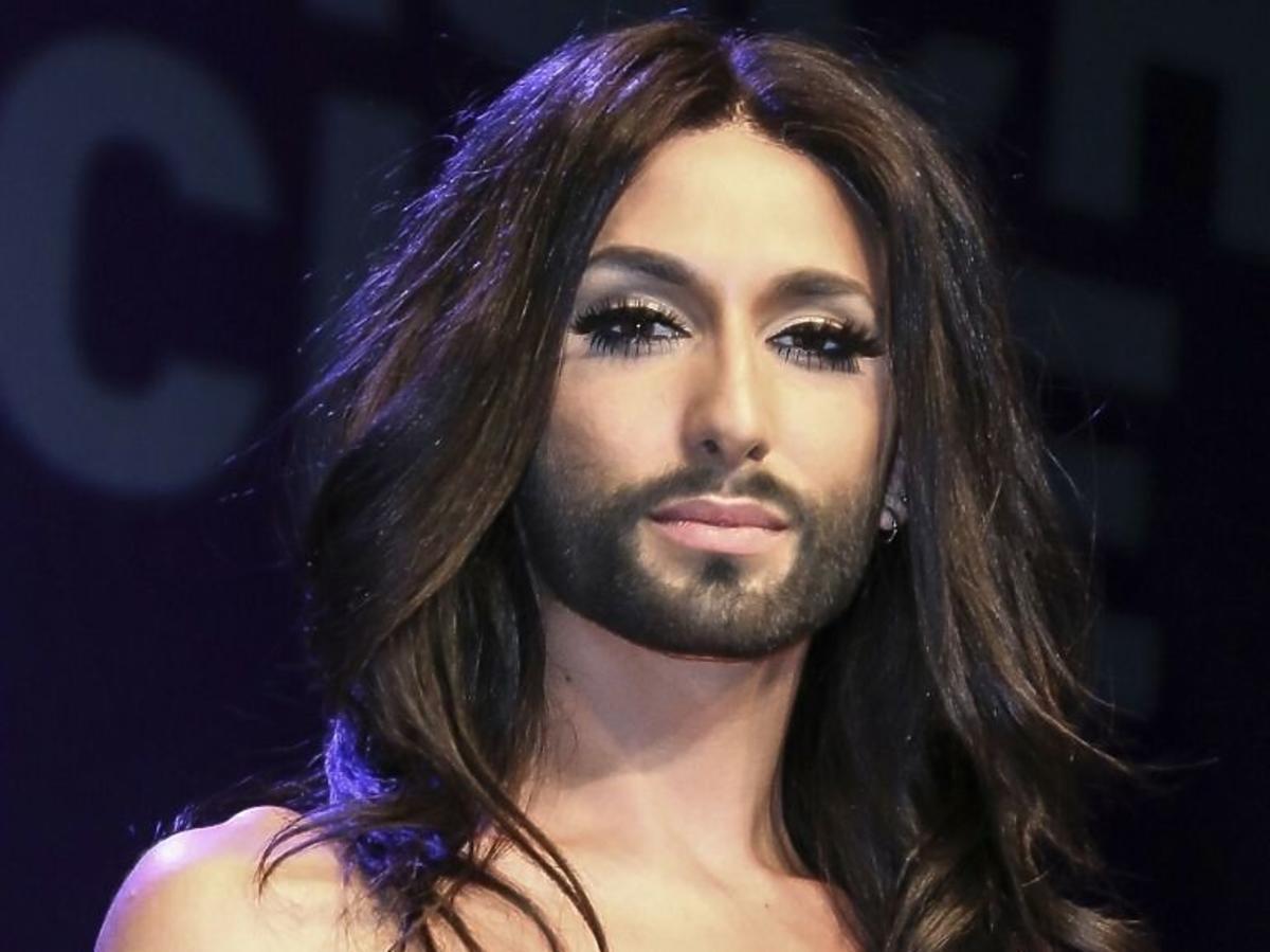 Jak dziś wygląda Conchita Wurst?