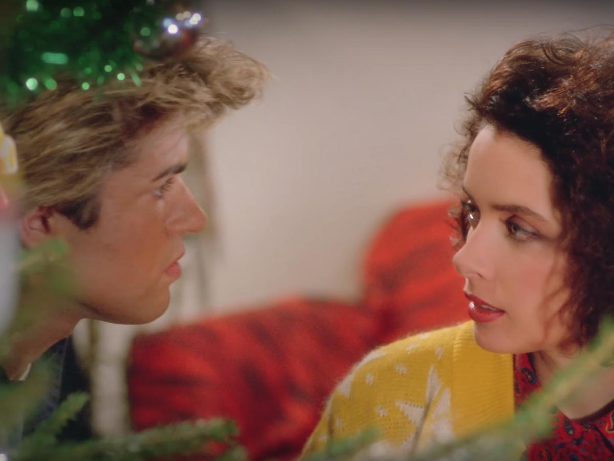 """Jak dziś wygląda dziewczyna, która w klipie """"Last Christmas"""" złamała serce Georga Michaela?"""
