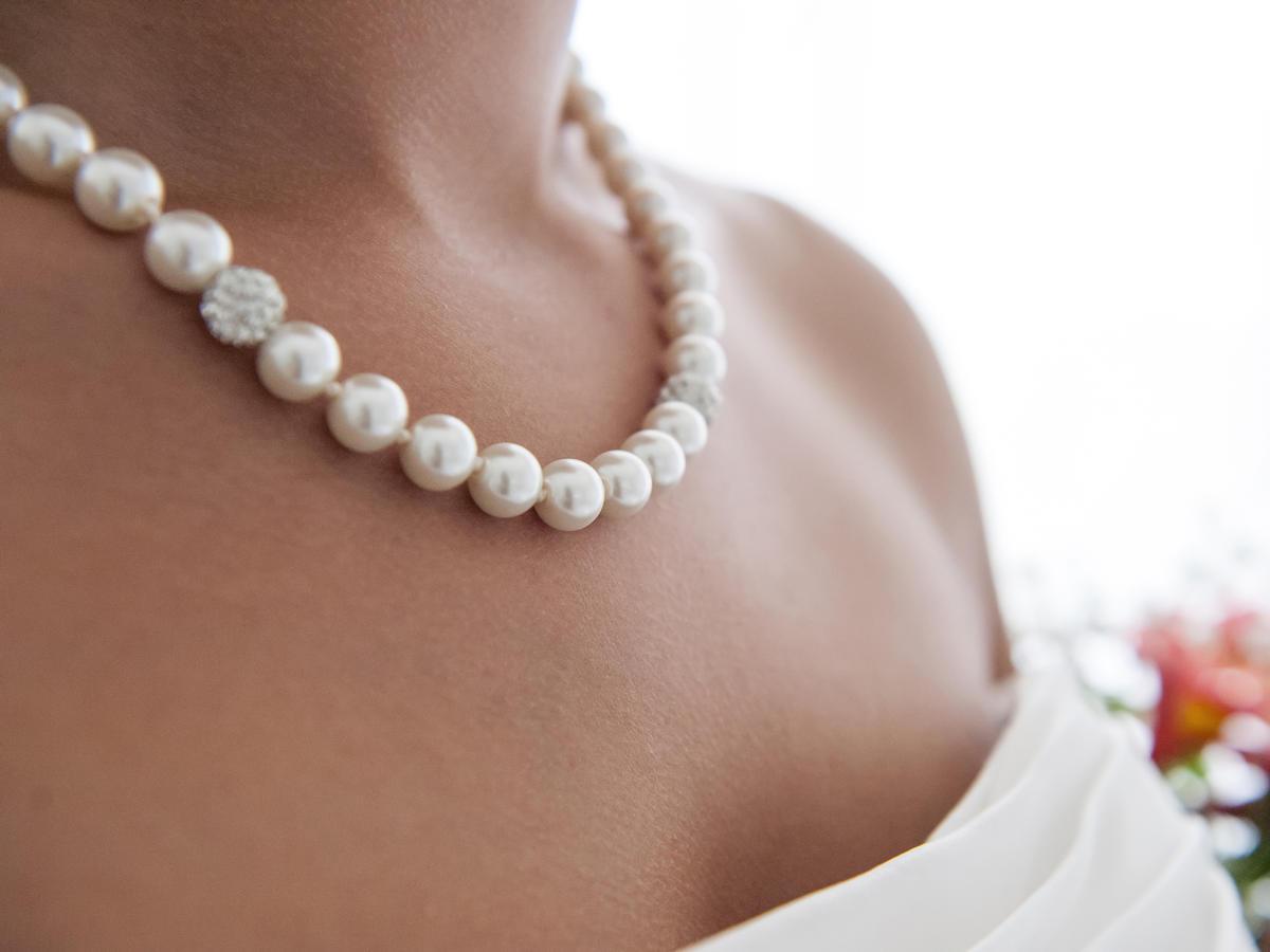 Jak nosić perły? Sprawdź propozycje