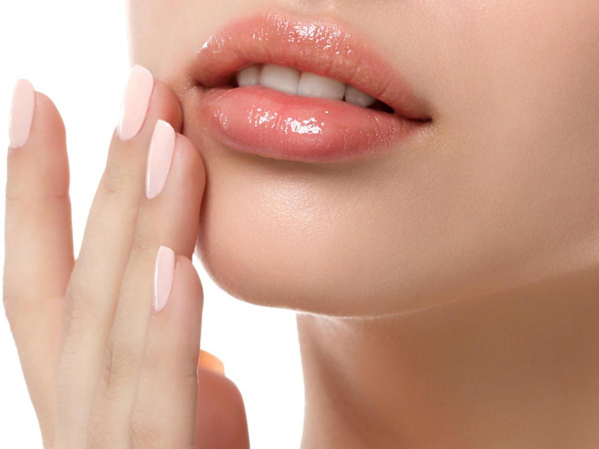 jak powiększyć usta
