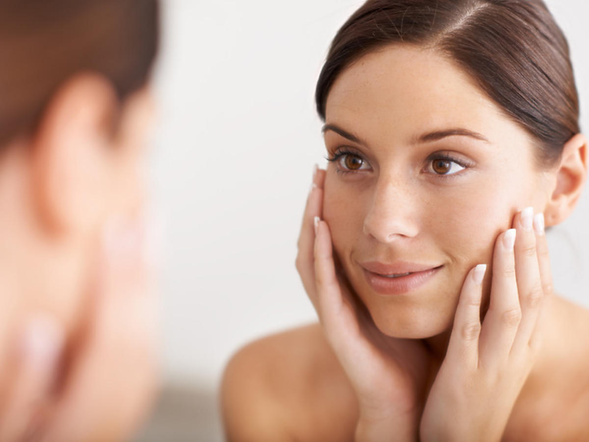 jak schudnąć z twarzy