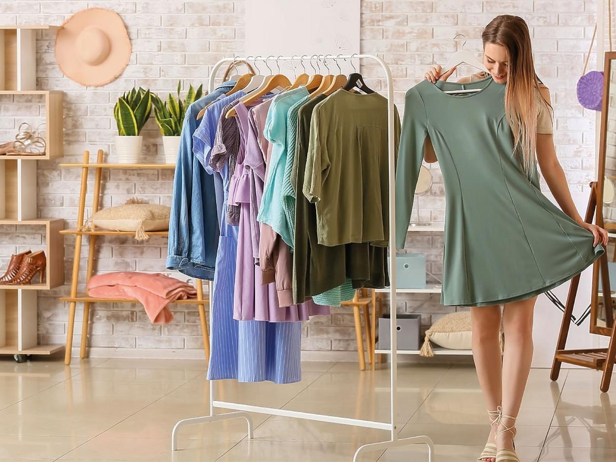 Jak się ubrać modnie?