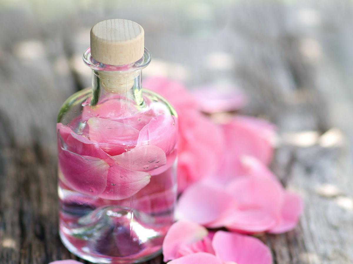 jak zrobić perfumy