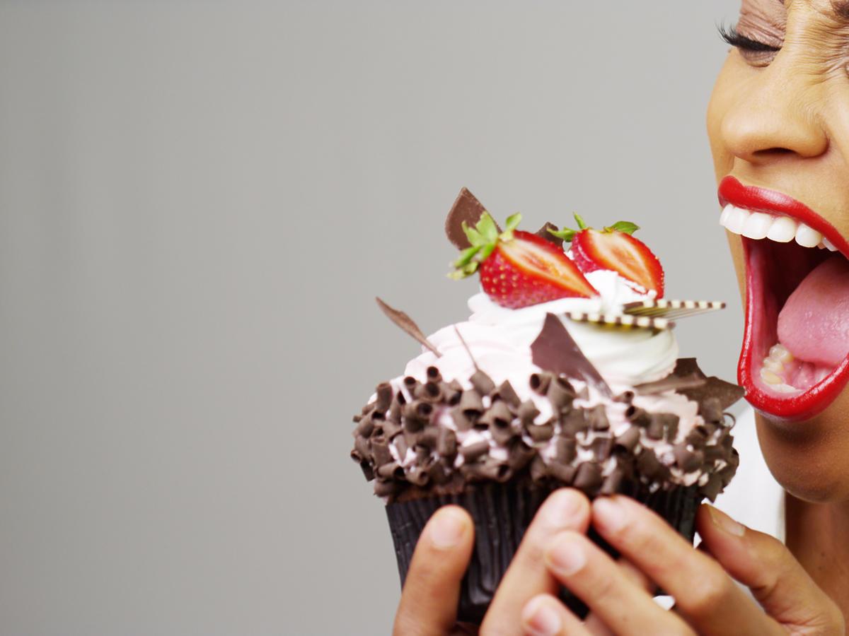 jedzenie emocjonalne