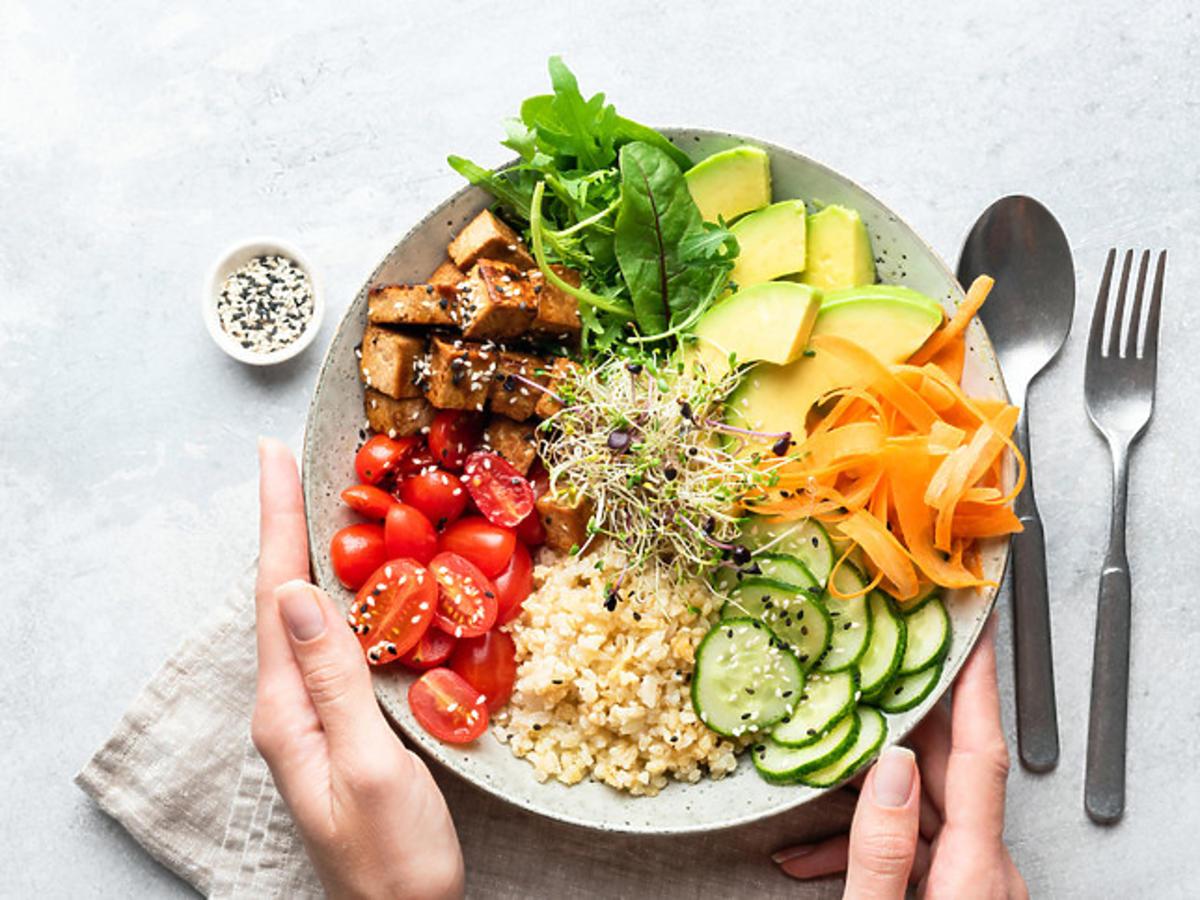 jedzenie w diecie samuraja