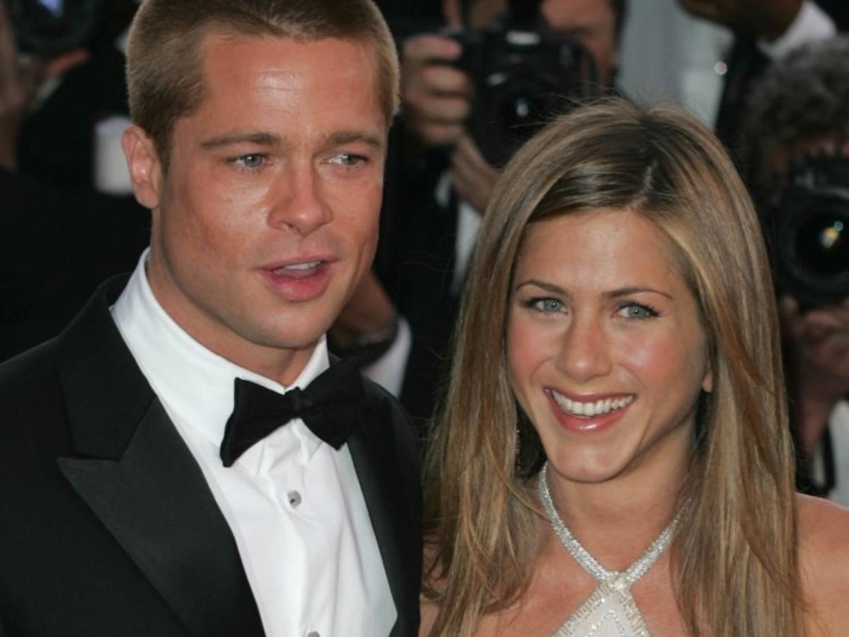 Jennifer Aniston i Brad Pitt wzięli sekretny ślub w Meksyku?!