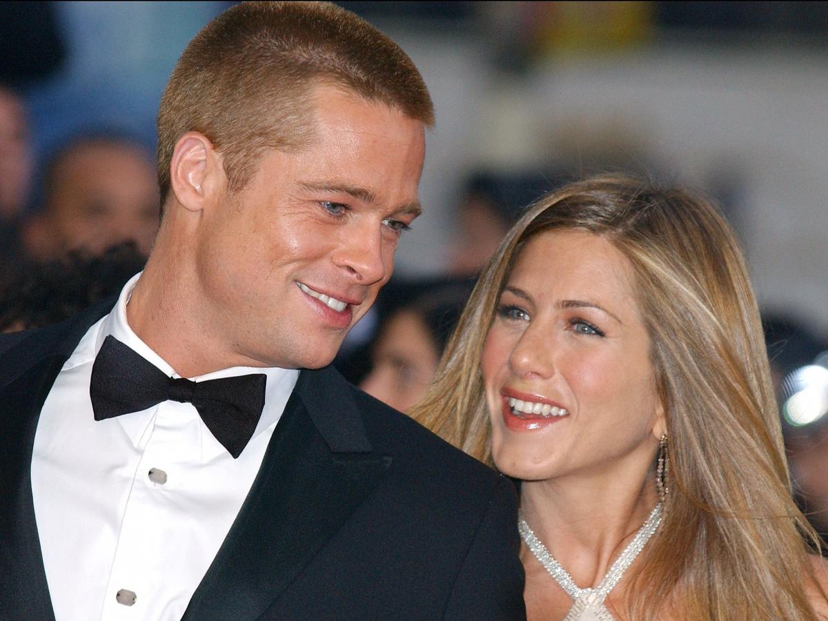 Jennifer Aniston jest w ciąży z bliźniakami?