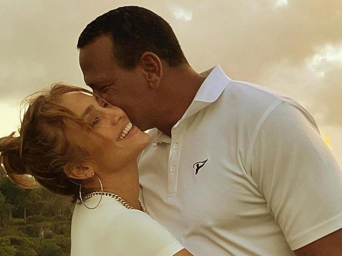 Jennifer Lopez rozstała się z partnerem