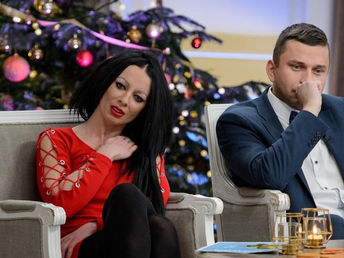 Jessica z Rolnik szuka żony