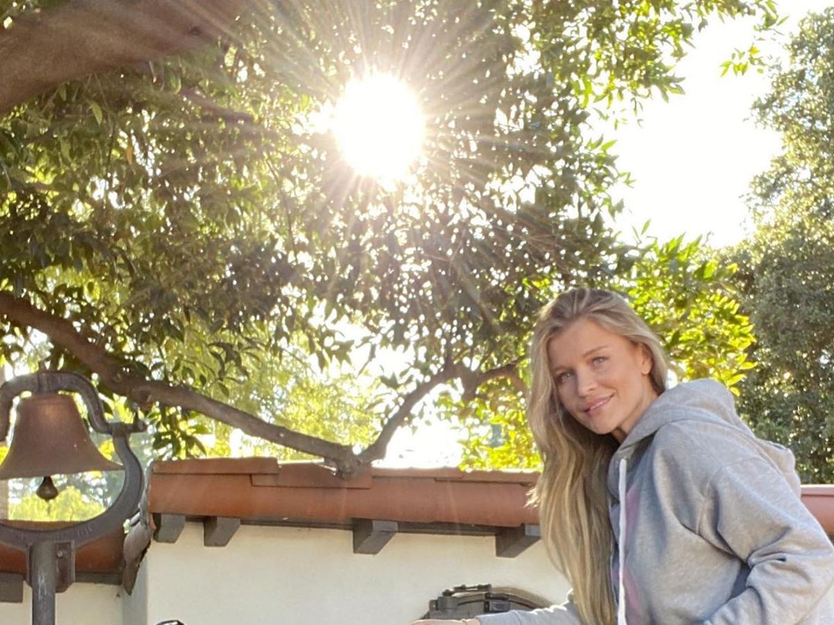 Joanna Krupa dziecko