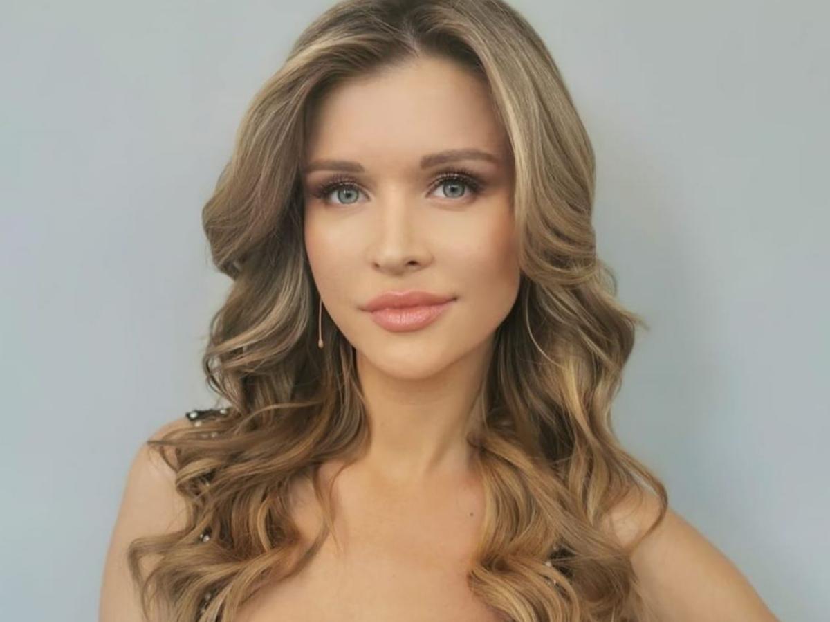 """Joanna Krupa nie poprowadzi finału """"Top Model"""""""