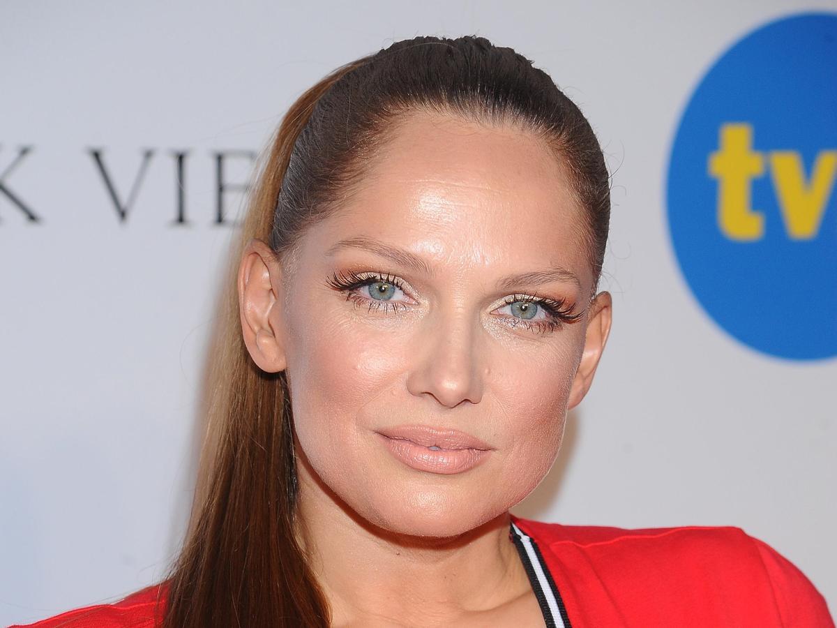 Joanna Liszowska wróciła do blondu