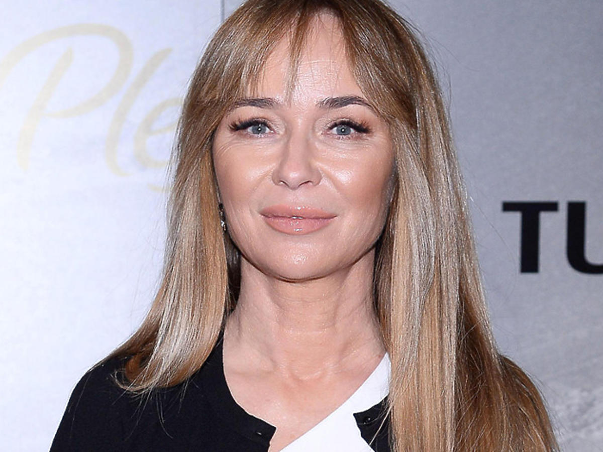 Joanna Przetakiewicz  pokazała konturowanie twarzy