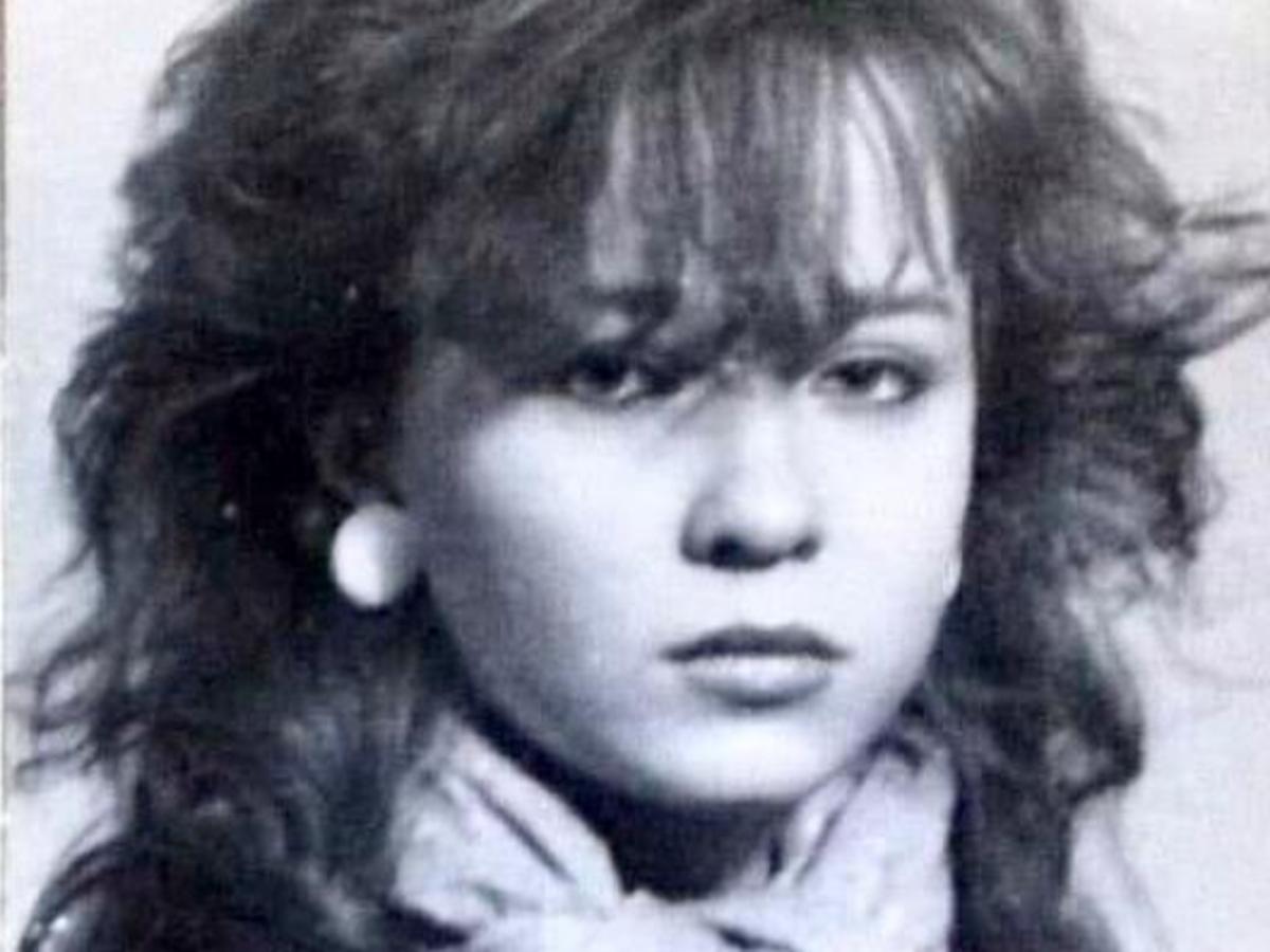 Joanna Przetakiewicz pokazała zdjęcie sprzed lat