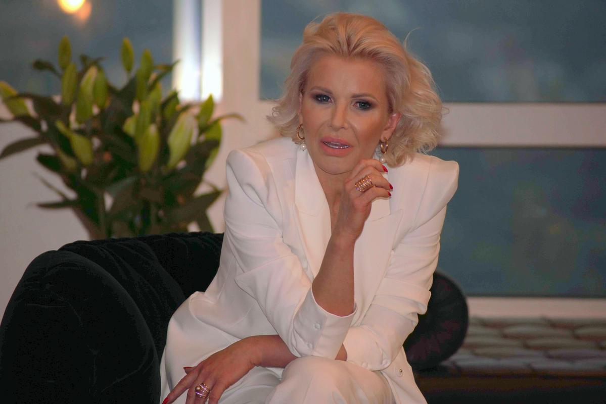 Joanna Racewicz reaguje na wpadkę na żywo w Polsat News