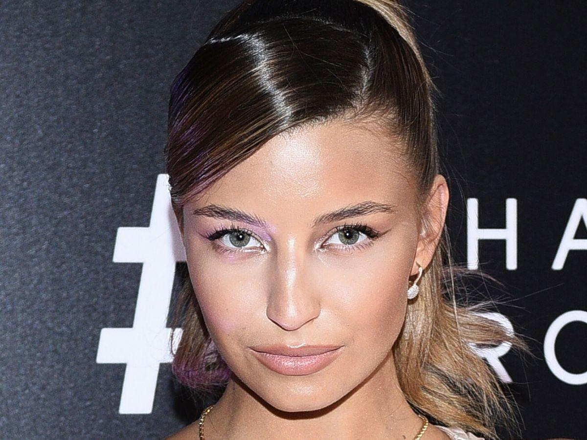Julia Wieniawa ma źle zrobiony makijaż