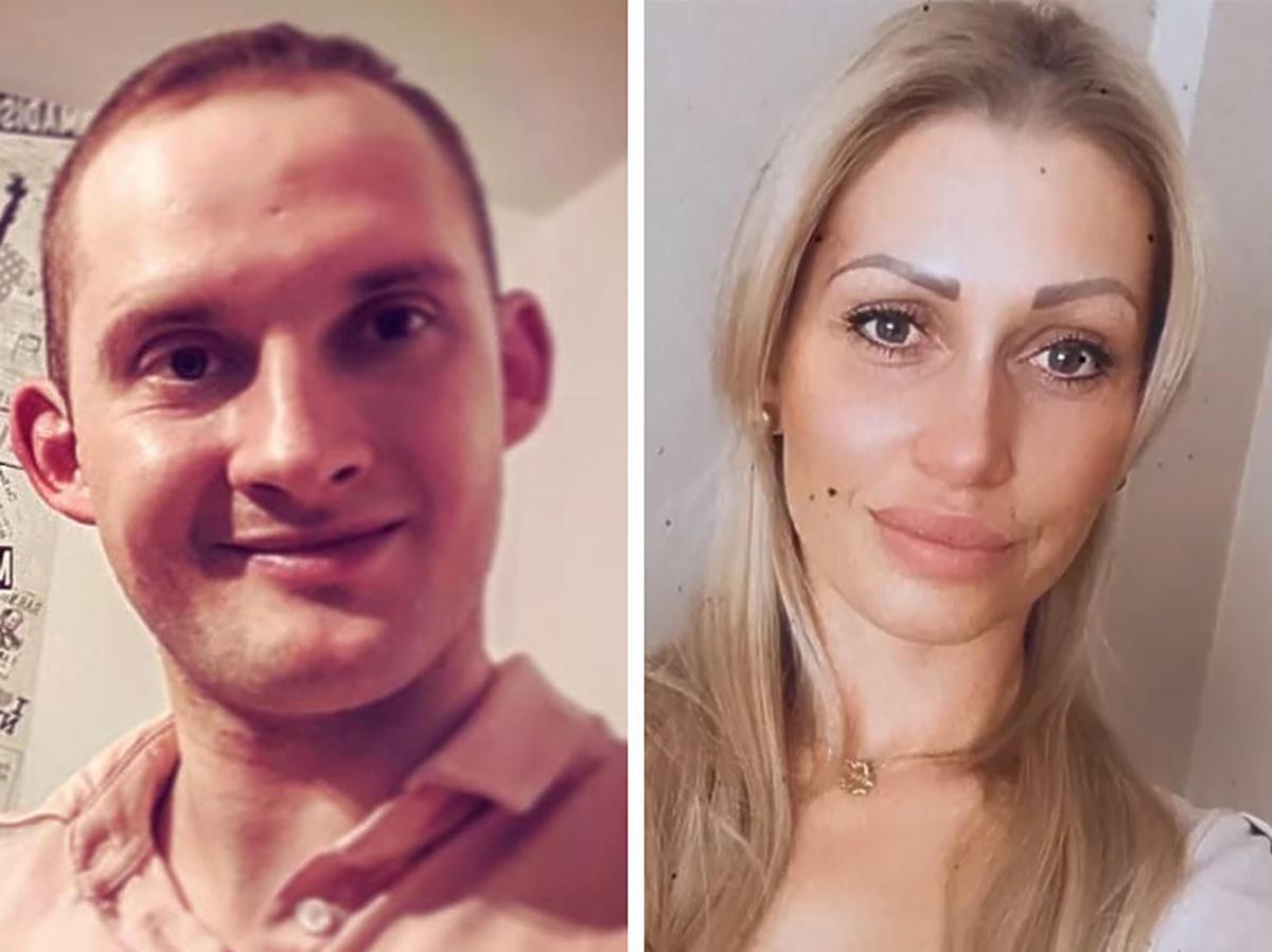 """Kamil i Iza ze """"Ślubu od pierwszego wejrzenia"""""""