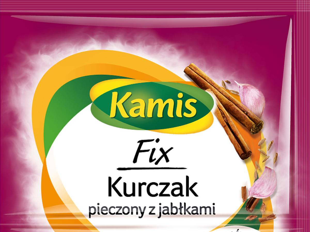 kamis fix