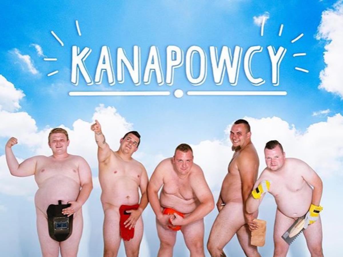 """""""Kanapowcy"""" już wiosną na antenie TTV"""