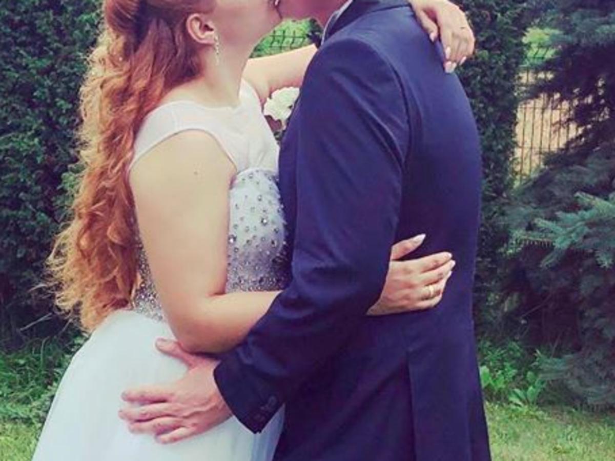 Kanapowcy TTV: Daniel Kula wziął ślub i pokazał zdjęcie z żoną