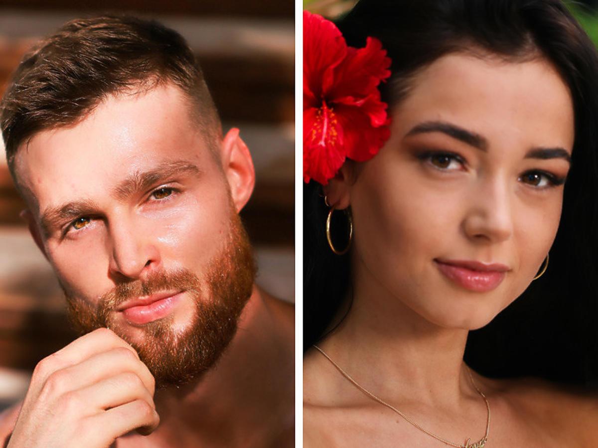 "Kara i Marcin z ""Hotelu Paradise 3"""