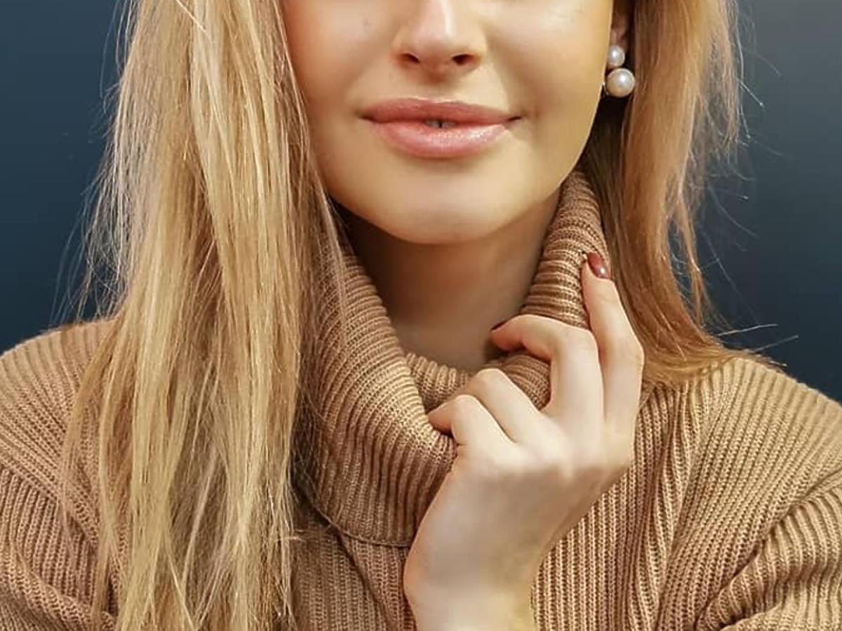 Karolina Pisarek w rankingu 100 najpiękniejszych kobiet świata