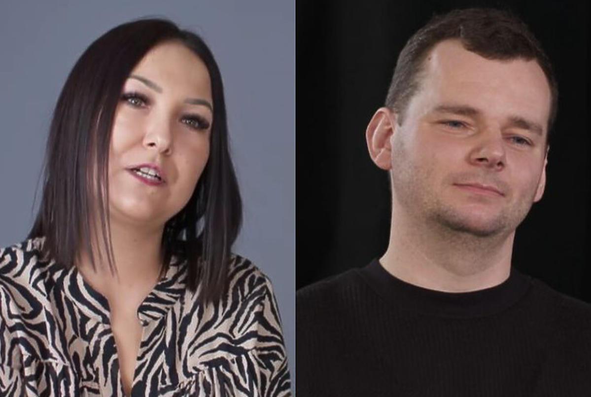 Kasia i Paweł Ślub od pierwszego wejrzenia
