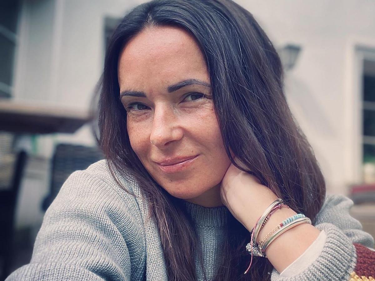 Kasia Kowalska - choroba córki
