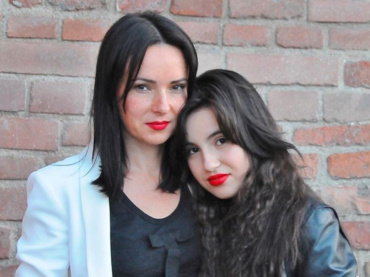 Kasia Kowalska odpowiada na hejt  dotyczący choroby jej córki