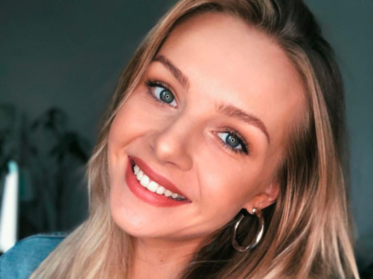 """Kasia Szklarczyk z """"Top Model"""" pochwaliła się starszym o 13 lat chłopakiem"""